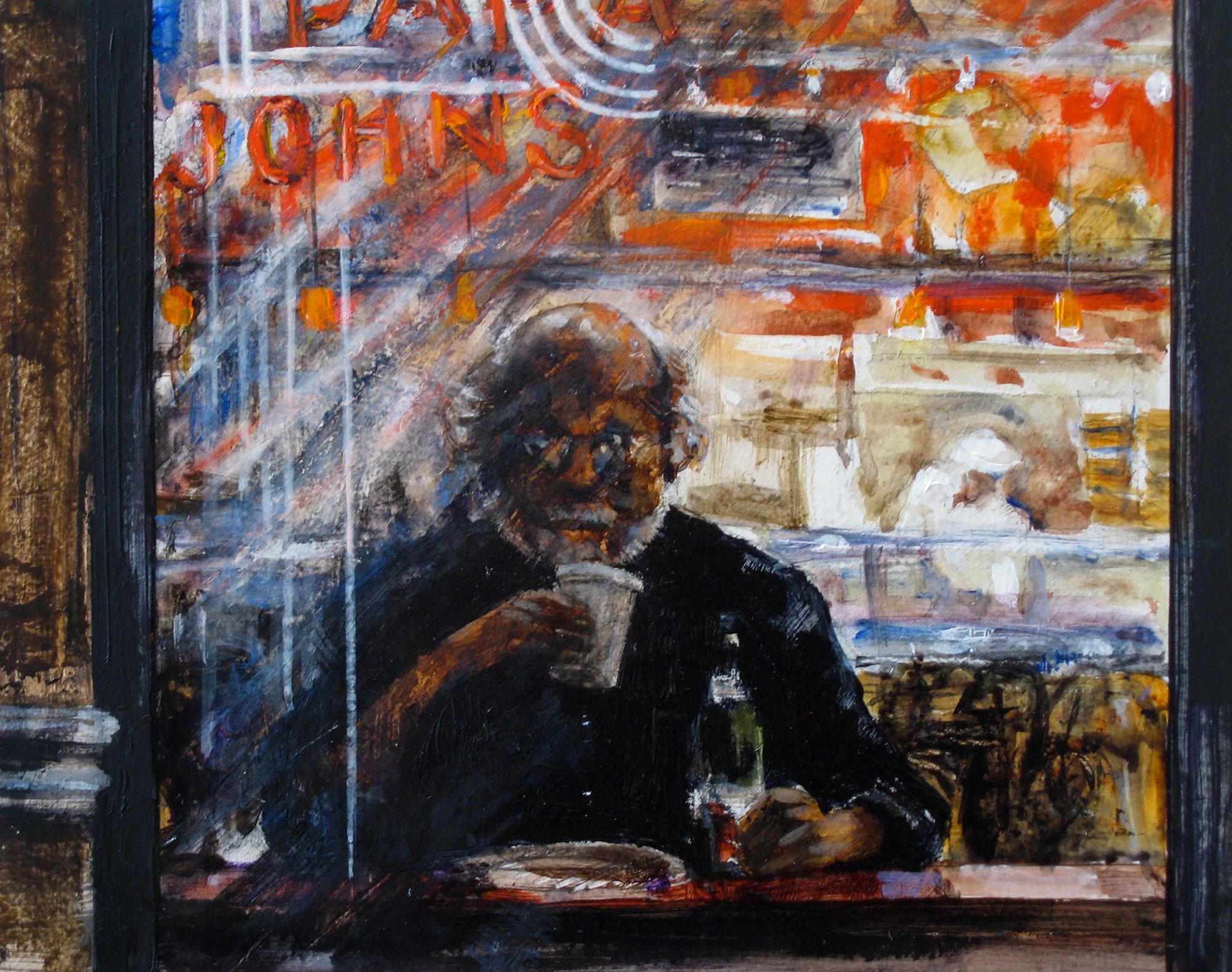 5-Autoportrait