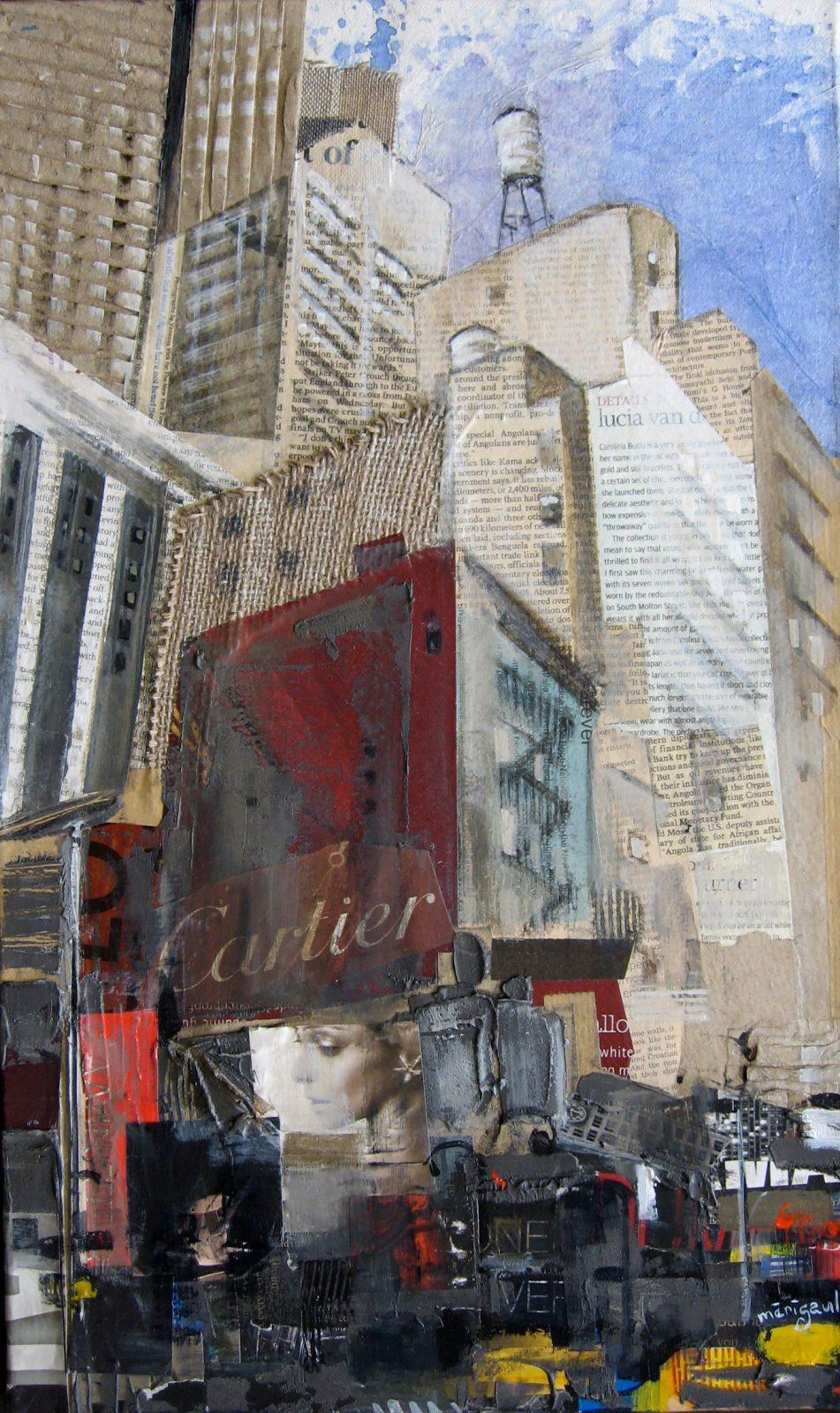 8-Cartier