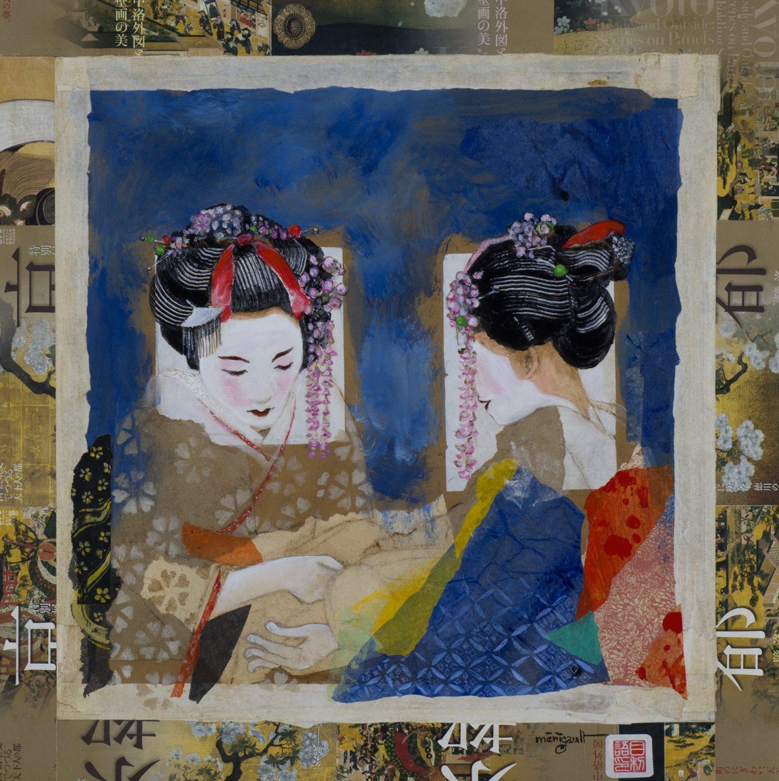geishas-.cadre....60x60